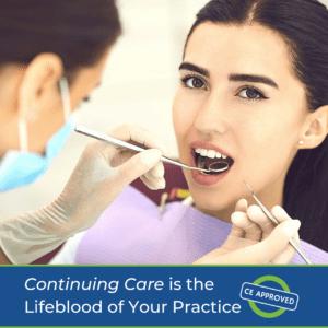 Dentrix Continuing Care
