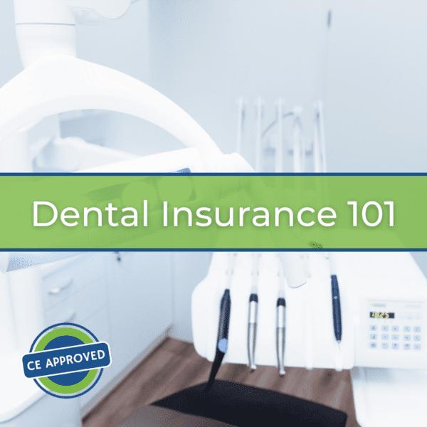 Dentrix Dental Insurance